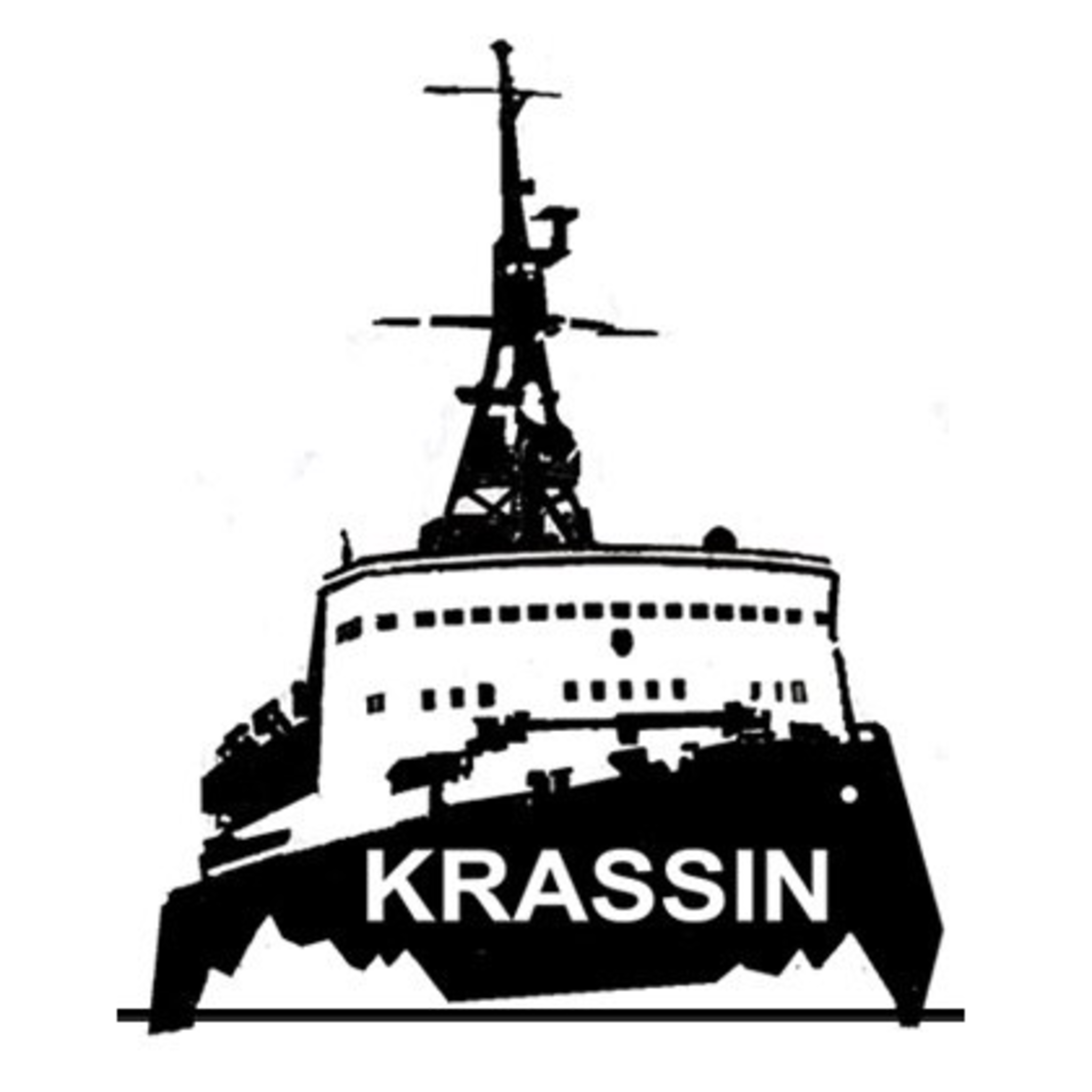 Museum Icebreaker Krasin