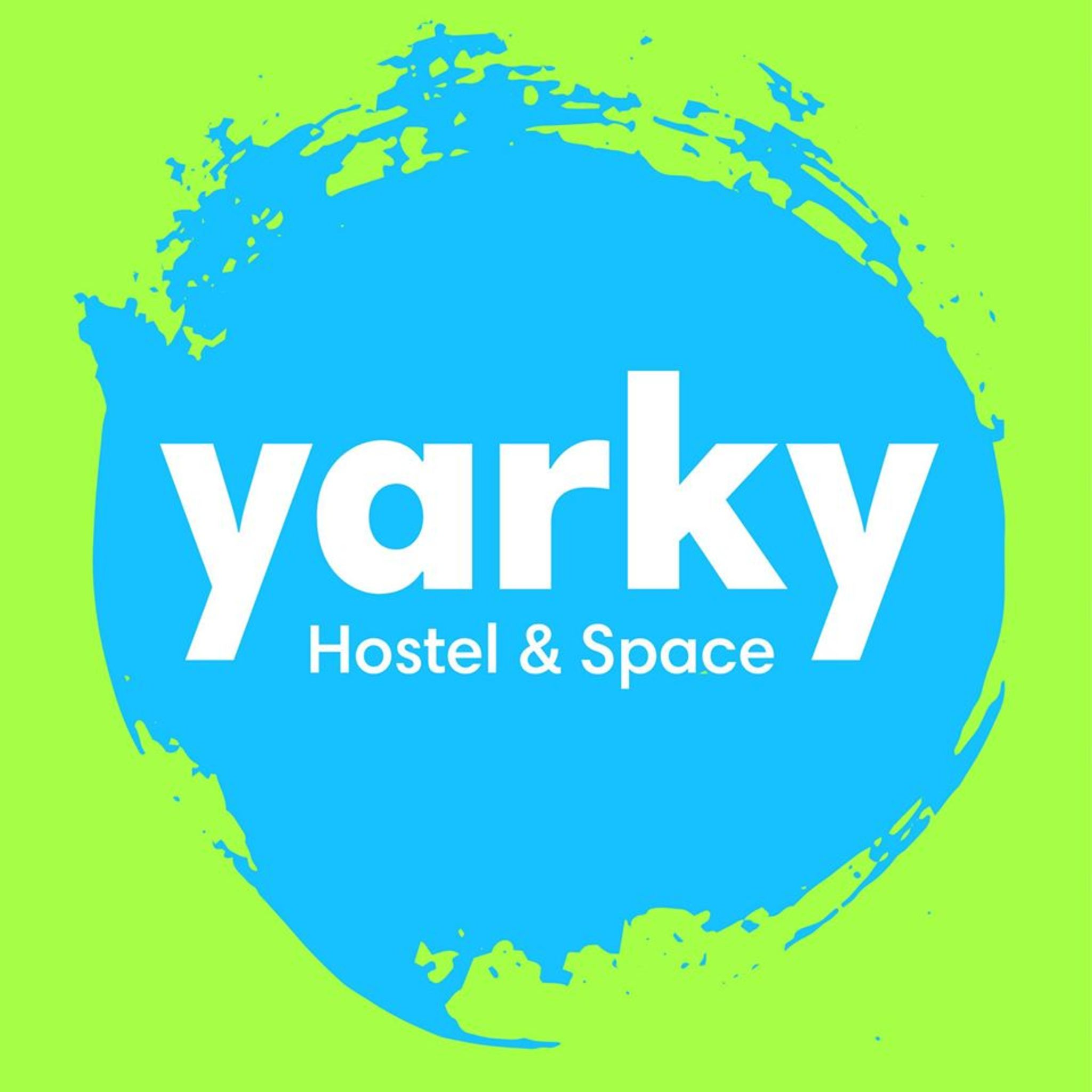 Creative space Yarky Hostel & Space
