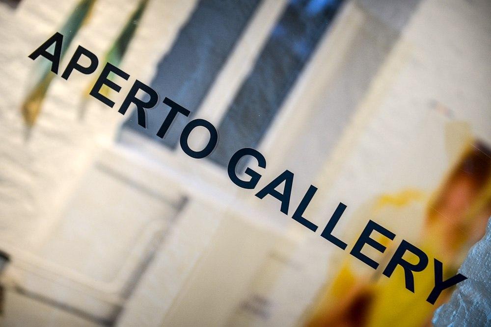 Галерея Aperto