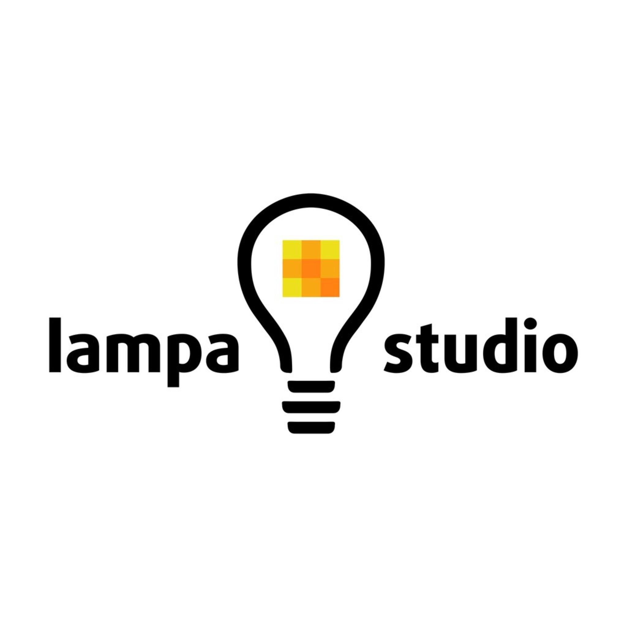 Studio lampa