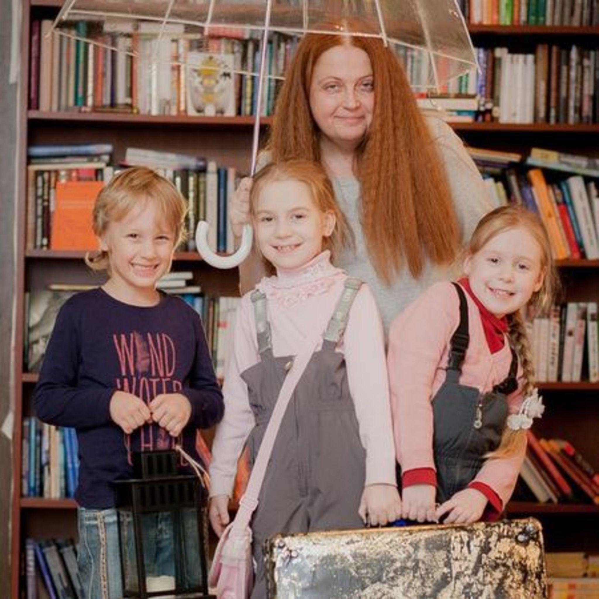Master class for children skazkopridumyvaniyu