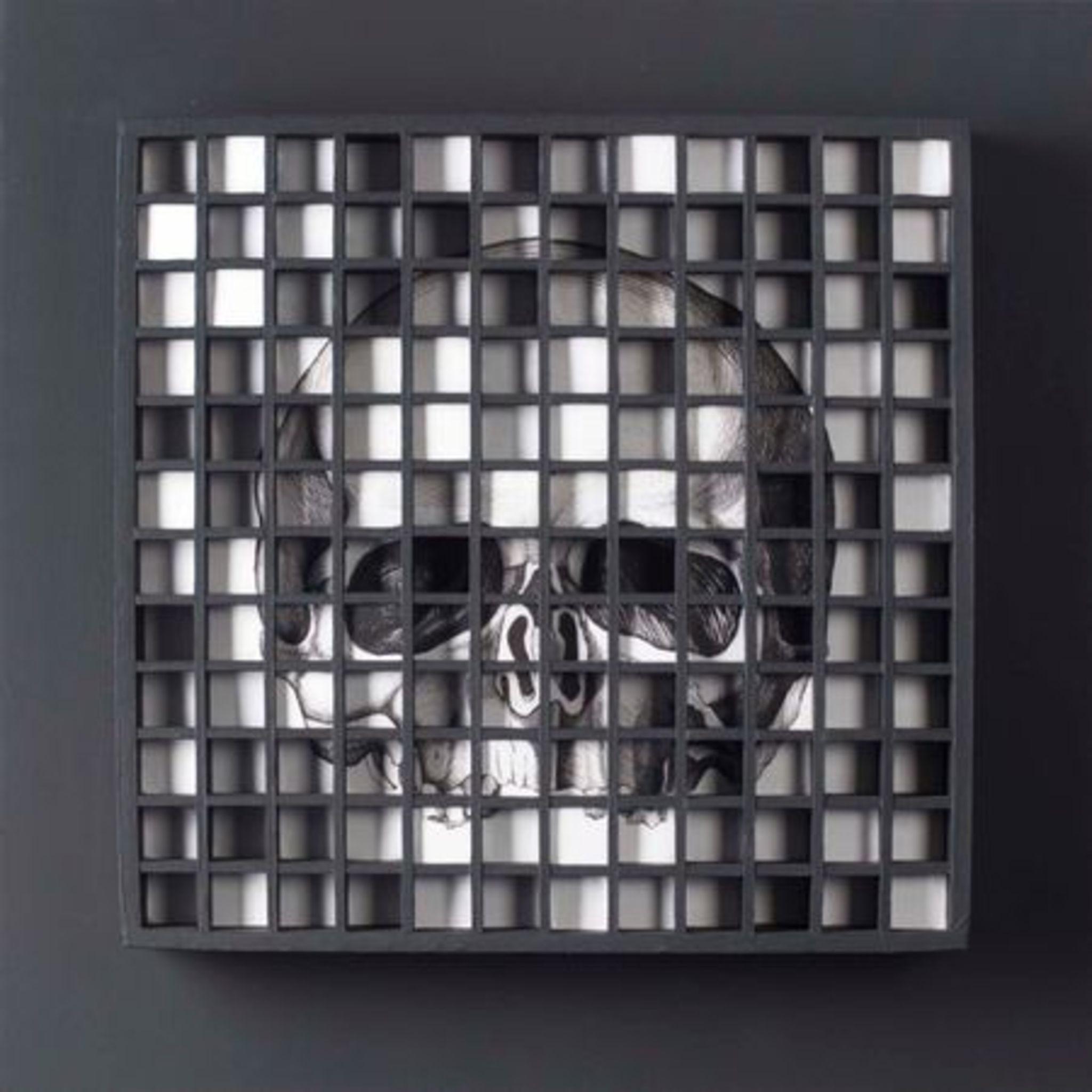 Выставка Валерия Гриковского «Камень – ножницы – бумага»