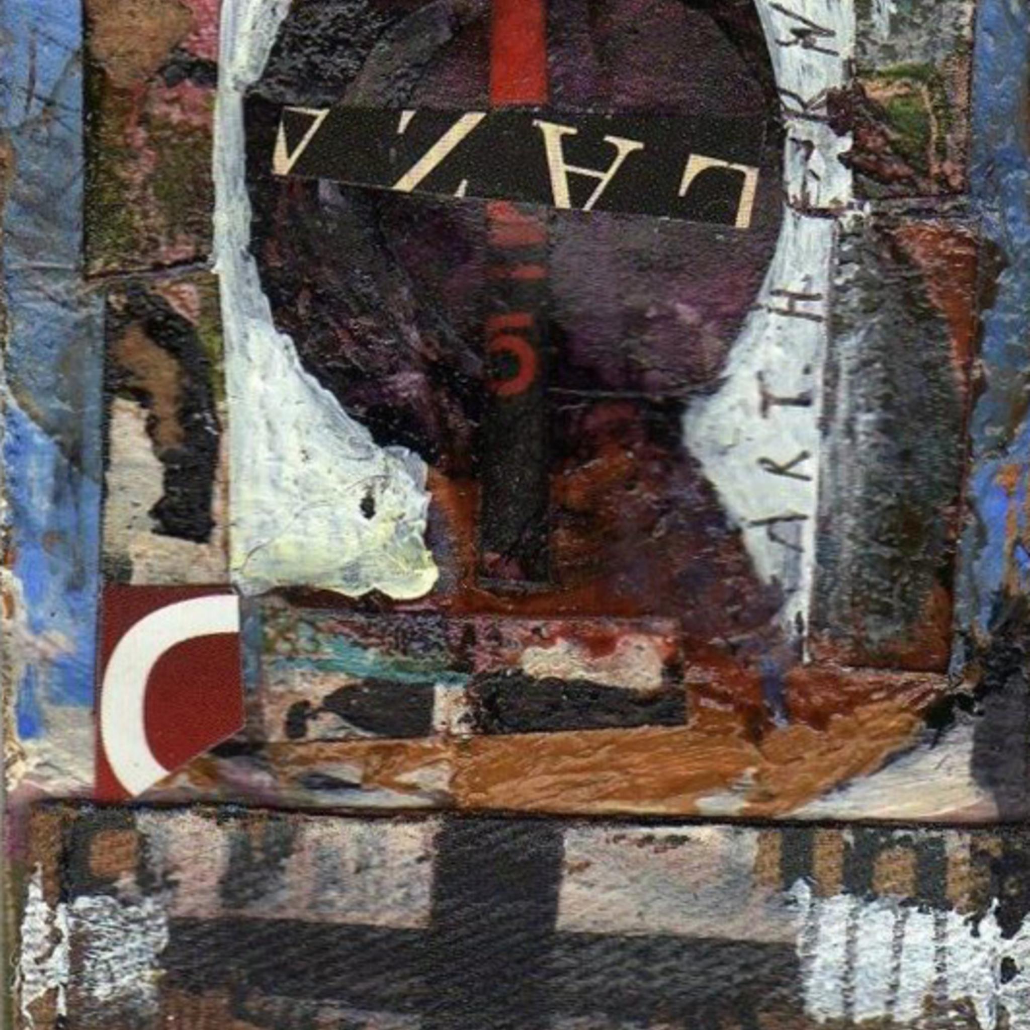 The exhibition Nikita Brinёv. a.k.a. YOW BRIN