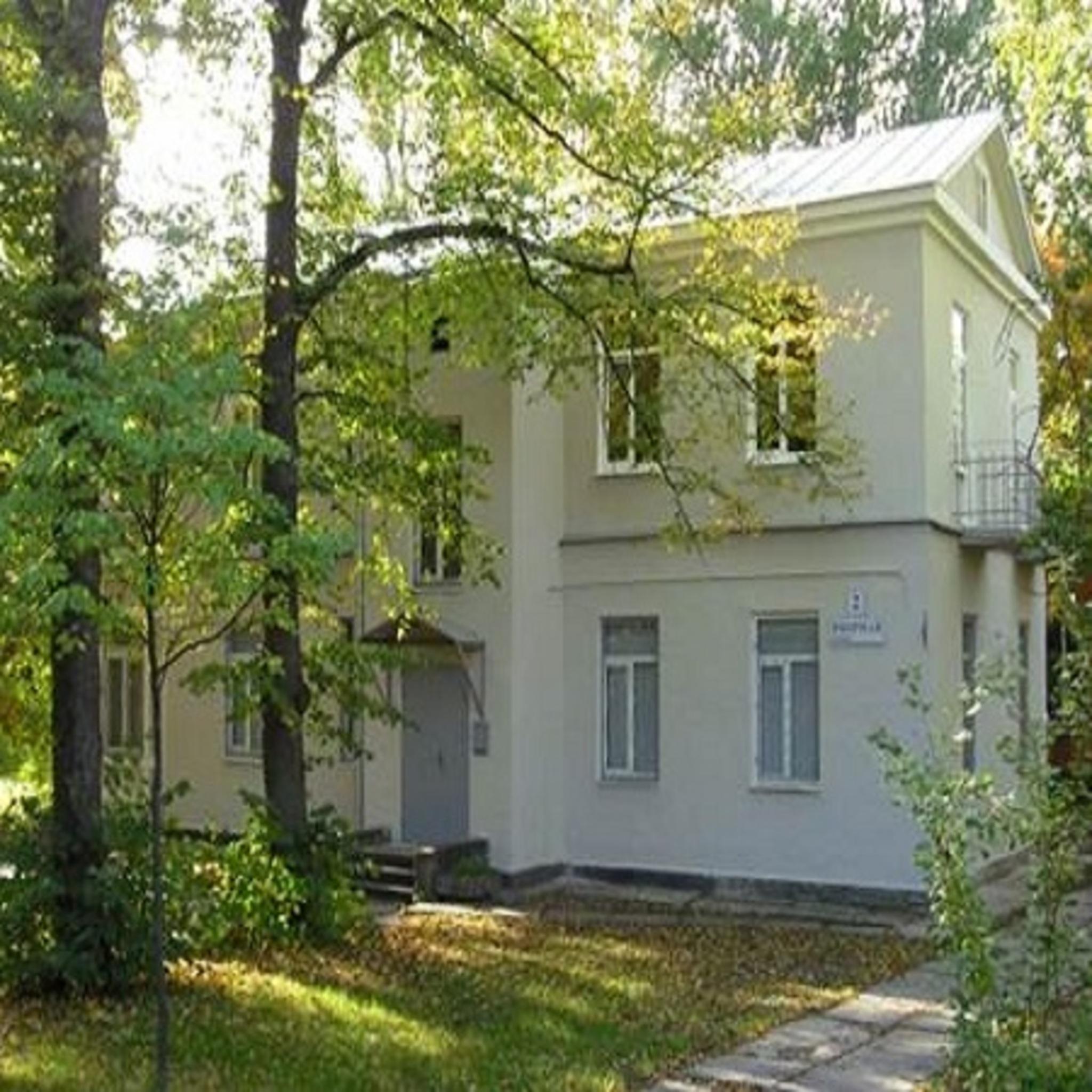 Приём заявок в Арт-резиденцию ГЦСИ в Кронштадте