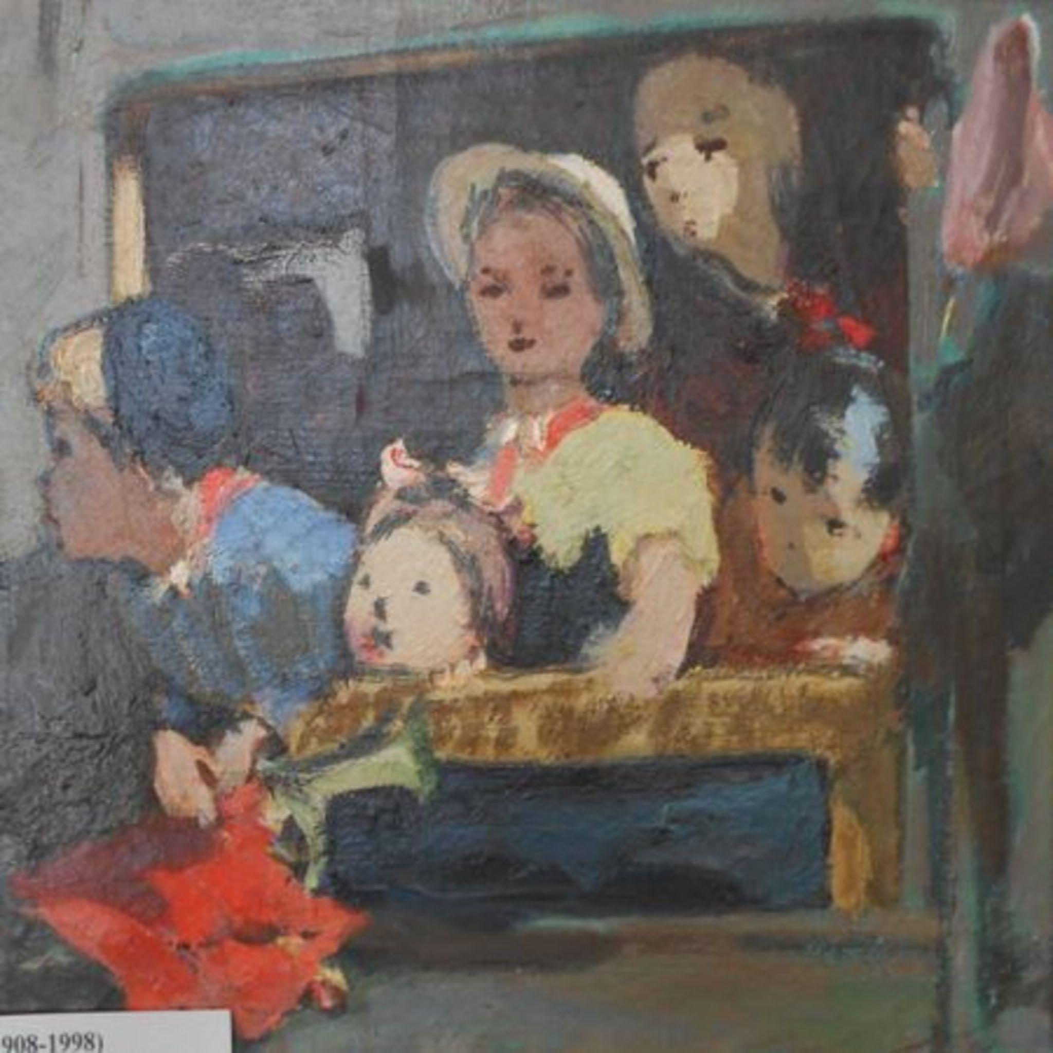 Nicholas Kononykhin Lecture Soviet Impressionism