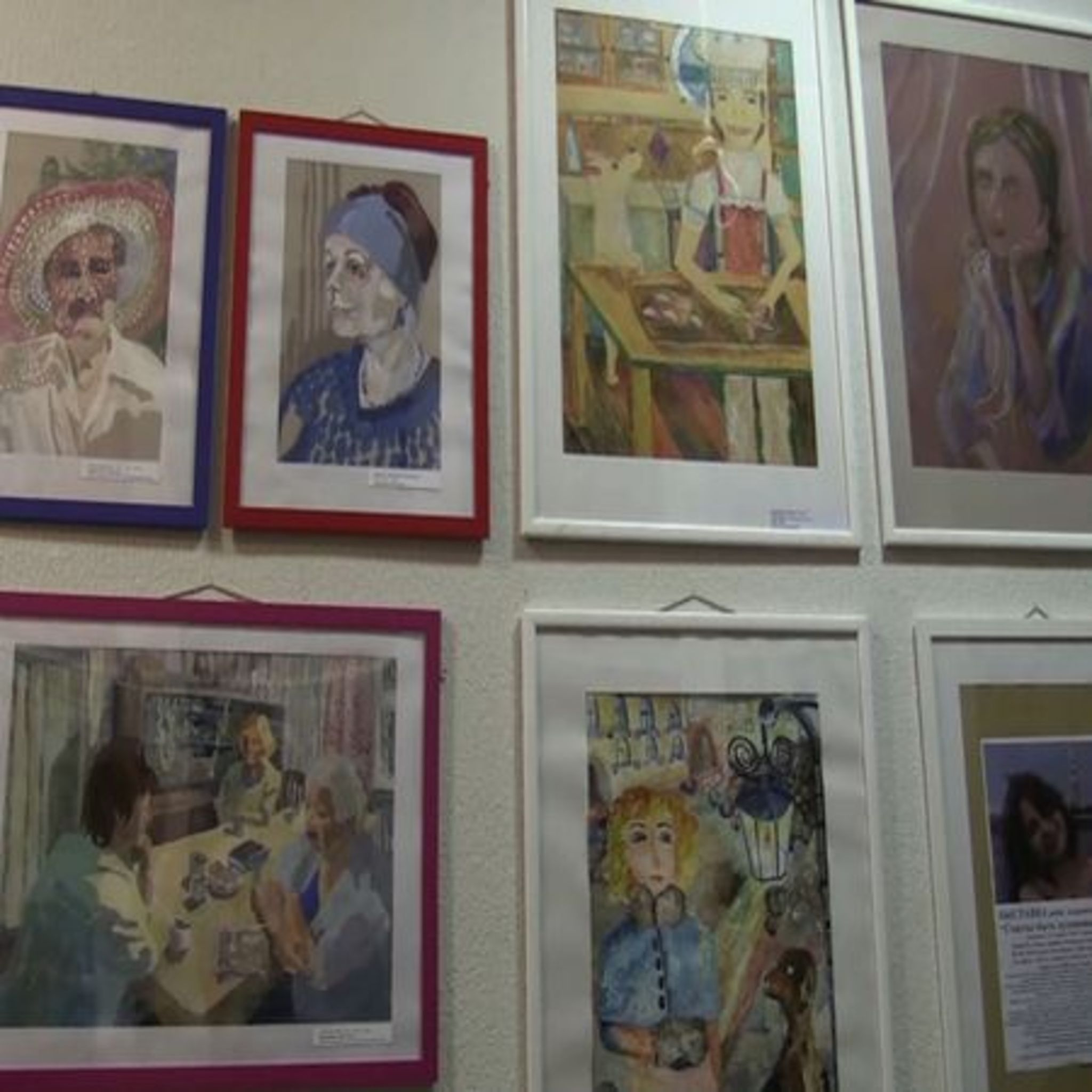 Exhibition to save lives