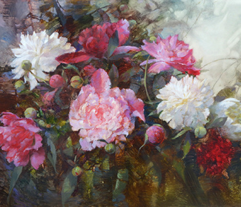 Exhibition «Flowers for you…»