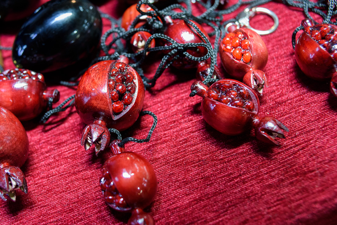 Jewelry exhibition «Treasures of Petersburg»