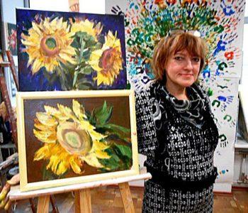 Workshop We write flowers