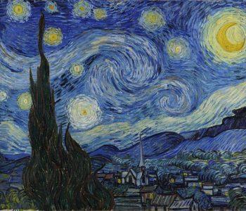 От Ван Гога до Малевича: Петербуржцам помогут разобраться в современном искусстве
