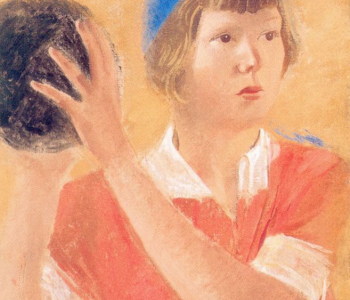 Exhibition «Children of the Land of Soviets»
