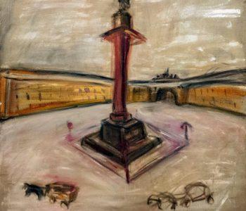 Exhibition «Dostoevsky. City and World»