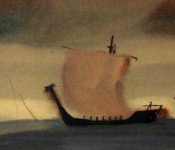 Выставка «Графика Павла Ивлева»