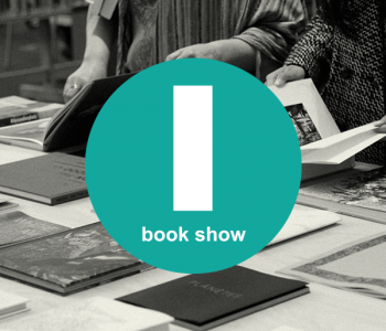 Exhibition of photobooks «I Book Show»