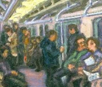 Exhibition «Metro»