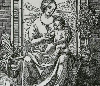 Выставка графики Павла Пичугина «Библейские образы»