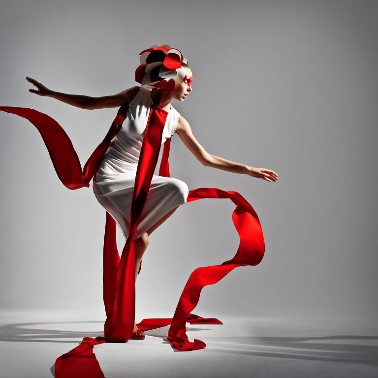 Выставка Анны Селиной «Отражение»