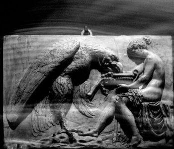 Выставка фотографа и художницы Анны Величко «Хронос vs Хаос»