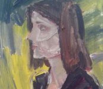 Alexander Nekrasov's exhibition «Portrait»