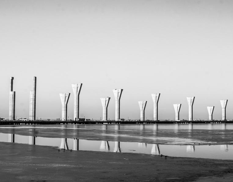 Фотовыставка «Silentium| в поисках тишины»