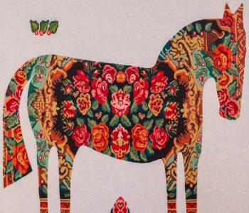 Выставка живописи Вугара Мурадова «Сходства»