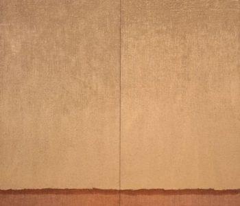Выставка «Духовный аскетизм: корейская живопись тансэкхва»