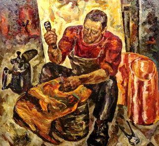 Выставка живописи Владислава Блинова