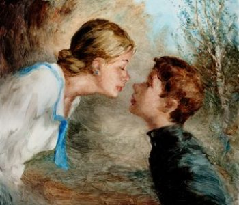 Выставка Александра Петрова «Моя любовь. Сотворение фильма»