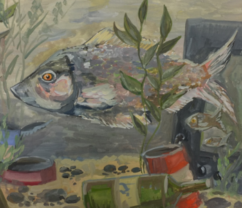 Выставка «Экологический вернисаж»