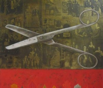 Exhibition «Revolution in the Mirror of Contemporary Art»