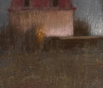 Выставка «Постоянство одиноких прогулок»