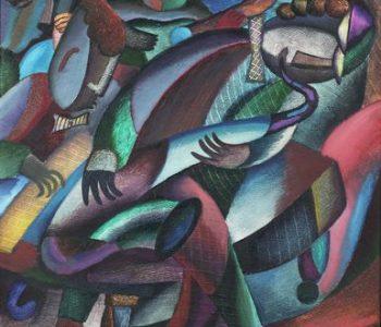 Выставка Ивана Тарасюка «Есть вещи двойственной природы»