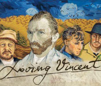 Фильм из оживших полотен Ван Гога покажут на Новой сцене Александринского театра