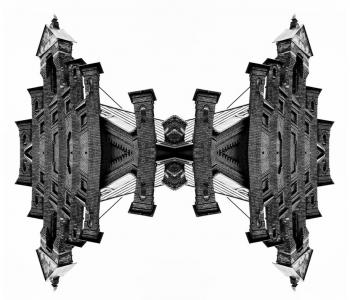 Фотовыставка Алены Боговой «Калейдоскоп»