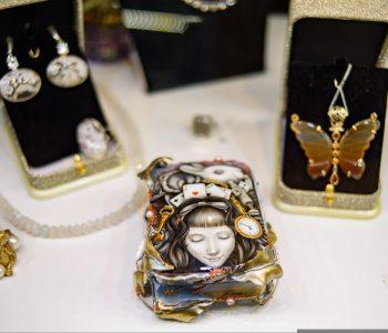 Выставка-продажа «Сокровища Петербурга»