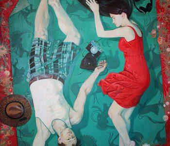 Российские художники NEXT-поколения встретятся в «АРТМУЗЕ»