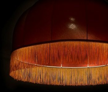 """Exhibition """"Under the Lamp"""""""
