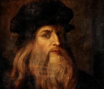 Лекция «Леонардо да Винчи в отображение Акима Львовича Волынского»