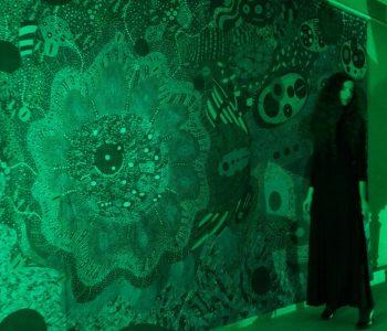 Выставка Алисы Духовлиновой «Память воды»