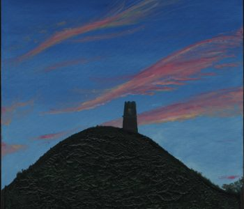Выставка Бориса Гребенщикова «Азбука лунного света»