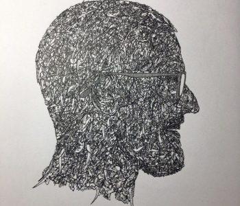Выставка графики Николая Владимирова «Никусизм»