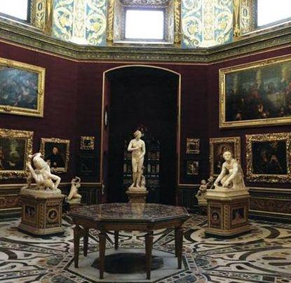 Лекция Искусство эпохи Возрождения (XIV-XVI вв)