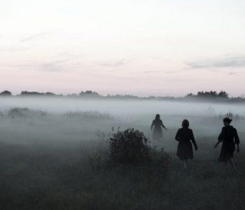 Выставка Аниты Хамремуэн «Поэтика. Послание к Тарковскому»