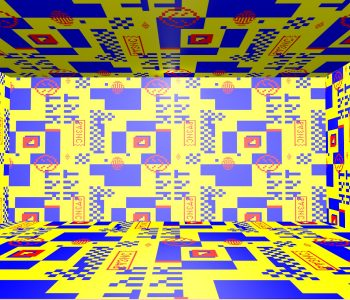Выставка «Взбучка. Тренажерный залп «Варенъйе организма»
