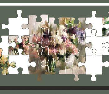 Персональная выставка Николая Блохина «Цветов таинственная страсть»
