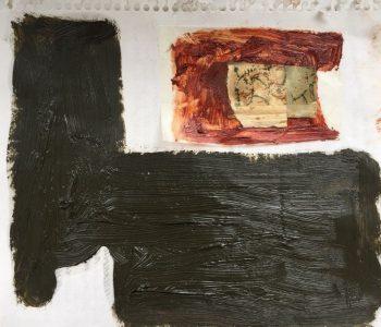 Выставка Валентина Трусова «Таинственный лес, сажа и земляная печь»