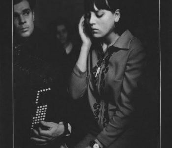 Выставка Андрея Баскакова «Фотографии 1970-х – 1990-х годов»