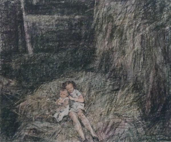 Выставка «Константин Константинов. Живопись, графика»