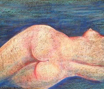 Выставка графики Елены Старовой «В поисках красоты»