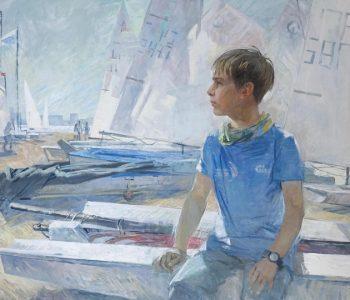 Выставка Юлии Бердниковой «Оттенки света»